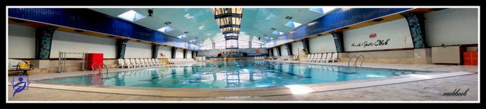 Khoramshad-pool